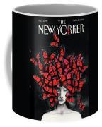 New Yorker March 29th, 2010 Coffee Mug