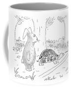 New Yorker August 21st, 2000 Coffee Mug