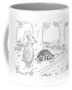 New Yorker August 21st, 2000 Coffee Mug