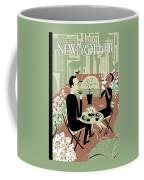 New Yorker April 23rd, 2012 Coffee Mug