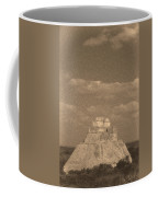 Uxmal Ruins Coffee Mug