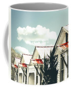 3-v Motel St Francisville La Coffee Mug