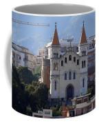 Views Of Messina Italy Coffee Mug