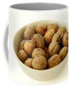 Walnuts Coffee Mug