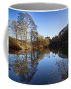 Warkworth Castle Coffee Mug