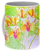 Laughing Watercolor Photography Coffee Mug