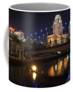 Waterfire. Providence Rhode Island Coffee Mug