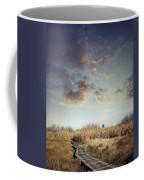 Wetland Walk Coffee Mug