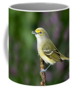 White-eyed Vireo Coffee Mug