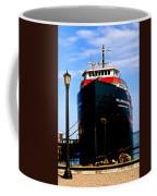 William G Mather Coffee Mug