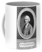 William Hunter (17178-1783) Coffee Mug