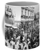 William II Of Germany (1859-1941) Coffee Mug