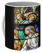 3 Women Coffee Mug