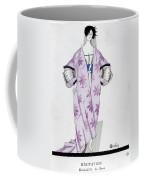 Women's Fashion, 1920 Coffee Mug