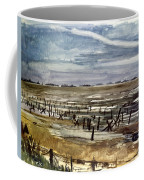World War II: Normandy Coffee Mug