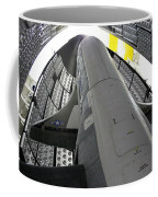 X-37b Orbital Test Vehicle Coffee Mug