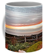 Yachats Oregon Coffee Mug