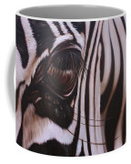 Zebra Coffee Mug