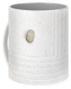 Zen Garden Coffee Mug by Shawn Hempel