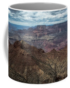 Grand Canyon National Park Coffee Mug