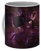 Lumbar Spine Coffee Mug