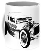 31 Model A Coffee Mug