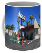 Route 66 - Wigwam Motel Coffee Mug