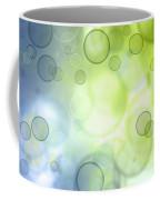 Circles Of Hope Coffee Mug