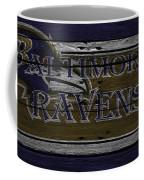 Baltimore Ravens Coffee Mug