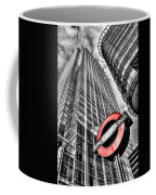 Canary Wharf London Coffee Mug