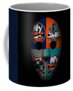 New York Islanders Coffee Mug