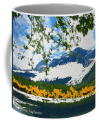 Norway  Landscape Coffee Mug
