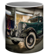'33 Plymouth Coffee Mug
