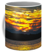 333 Marine Sunrise Coffee Mug
