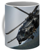 33rd Rescue Squadron, Osan Air Base Coffee Mug