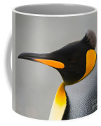 King Penguin Coffee Mug