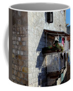 Views Of Dubrovnik Croatia Coffee Mug