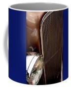 35 Chevy Coffee Mug