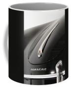 356 Nose Coffee Mug