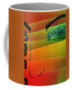 Pikotine Art Coffee Mug