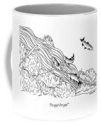 I'm Gay! I'm Gay! Coffee Mug