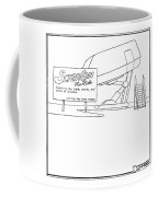Scranton The Ride Coffee Mug