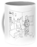 New Yorker July 7th, 2008 Coffee Mug
