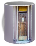 367 Delaware Coffee Mug