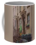 36th Street Ny Residence Of Fdr Coffee Mug