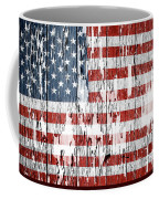 American Flag 49 Coffee Mug