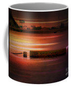 37 Feet Past Flood Stage 2 Coffee Mug