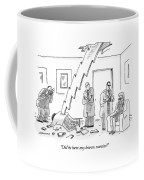 Did He Have Any Known Enemies? Coffee Mug