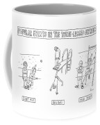New Yorker July 30th, 2007 Coffee Mug