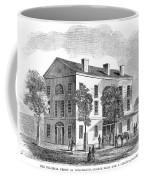Washington, D Coffee Mug